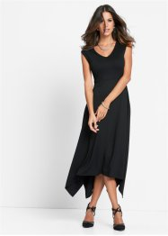 Shirtkleid, bpc selection, schwarz