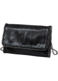 Clutch mit Kettendetail, bpc bonprix collection