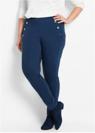 Punto Di Roma-Leggings, bpc bonprix collection, dunkelblau