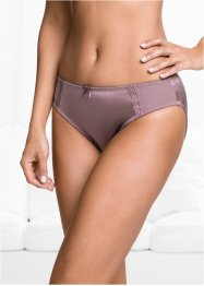 Satin-Slip, bpc selection, mauve