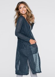 Lange Strickjacke, BODYFLIRT