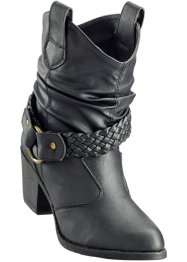 Schlupf-Stiefel, bpc bonprix collection