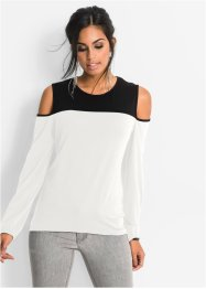 Shirt mit Cut-Outs, BODYFLIRT