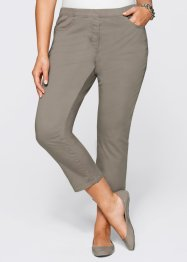 7/8-Schlupfhose, bpc selection, taupe