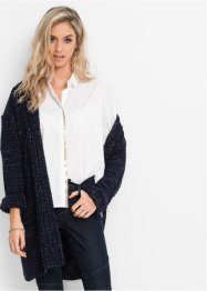 Lurex Cardigan, RAINBOW