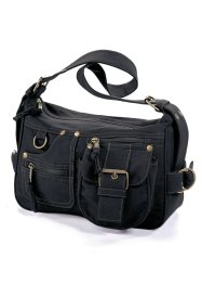 "Tasche ""Tara"", bpc bonprix collection, schwarz"