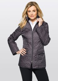 Steppjacke, bpc selection, grau