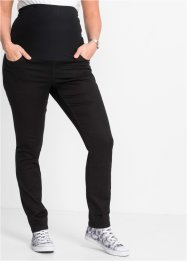 Umstandsjeans Skinny, bpc bonprix collection, schwarz