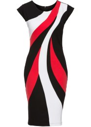Kleid Multi Color, BODYFLIRT boutique