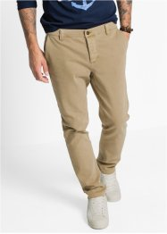 Stretch-Hose Slim Fit Straight, RAINBOW, beige