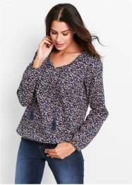 Bluse, Langarm, bpc bonprix collection