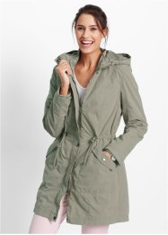 3 in1 Parka-Mantel, bpc bonprix collection, new khaki