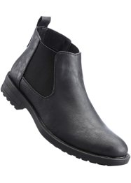 Chelseaboot, bpc bonprix collection, schwarz
