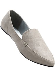 Slipper, BODYFLIRT, grau
