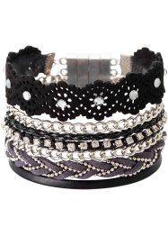 Mehrreihiges Armband, bpc bonprix collection