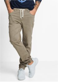 Stretch-Schlupf-Hose Slim Fit Straight, RAINBOW