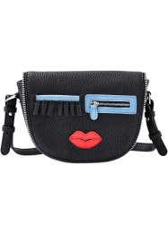 Tasche Gesicht, bpc bonprix collection