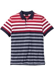 Streifenpoloshirt Regular Fit, bpc selection
