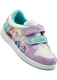 """FROZEN"" Sneaker, bpc bonprix collection, pastellmint/rosa"