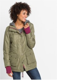 Funktionaler Parka in 2-in-1-Optik, bpc bonprix collection