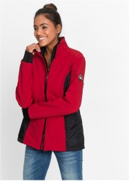 3-in-1 Softshelljacke mit Weste, bpc bonprix collection