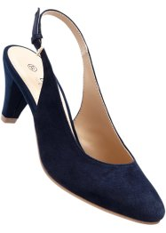 Lederslingpumps, bpc selection