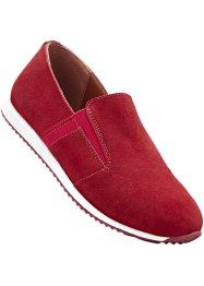 Velourslederslipper, bpc selection