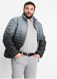 Leichte Steppjacke Regular Fit, bpc selection, grau