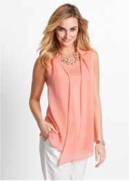 Top mit Chiffon, bpc selection