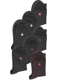 Arizona Damensocken (7er-Pack), Arizona
