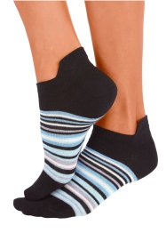 Arizona Sneakersocken (5er-Pack), Arizona