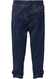 Jeggings, bpc bonprix collection, darkblue stone
