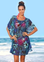 Strandkleid, bpc selection, azurblau