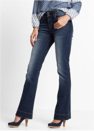 Stretch-Jeans, FLARED, John Baner JEANSWEAR