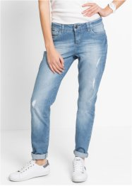 Girlfriendjeans, John Baner JEANSWEAR