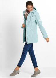 Softshell Longparka, bpc bonprix collection