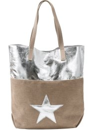 Sternshopper metallic, bpc bonprix collection