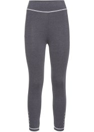 Funktions-Leggings in 3/4-Länge, bpc bonprix collection