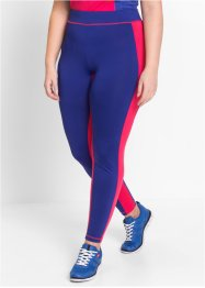 Lange Trainings-Leggings mit Schlank-Effekt Level 2, bpc bonprix collection