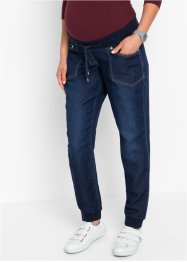 Umstands-Sweathose in Jeansoptik, bpc bonprix collection