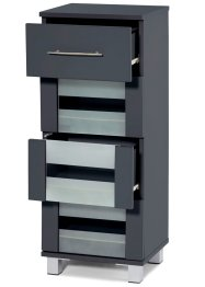 Badezimmer Schrank 4 Schubladen, bpc living bonprix collection
