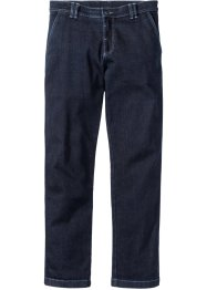Coolmax-Chinojeans Regular Fit, bpc selection, dunkelblau