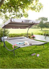 Gartenliege, bpc living bonprix collection