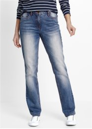 Stretch-Jeans, bpc bonprix collection, blue stone