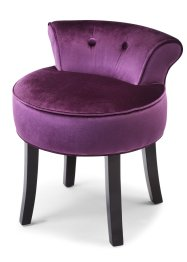 "Hocker ""Sally"", bpc living, lila"
