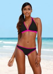 Neckholder-Bikini-Oberteil, bpc bonprix collection
