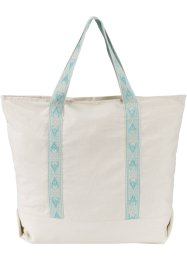 Baumwoll-Shopper, bpc bonprix collection