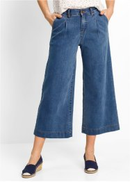 Weite 7/8-Jeans, bpc bonprix collection