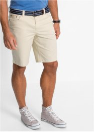 Stretch-Bermuda Classic Fit, bpc bonprix collection