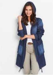 Jeans-Parka, bpc bonprix collection